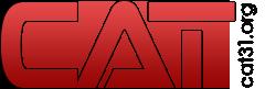 Coordination Artistique Toulouse CAT31 Logo