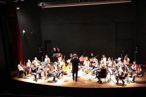 prestation association des societes et ecoles de musique de charente maritime